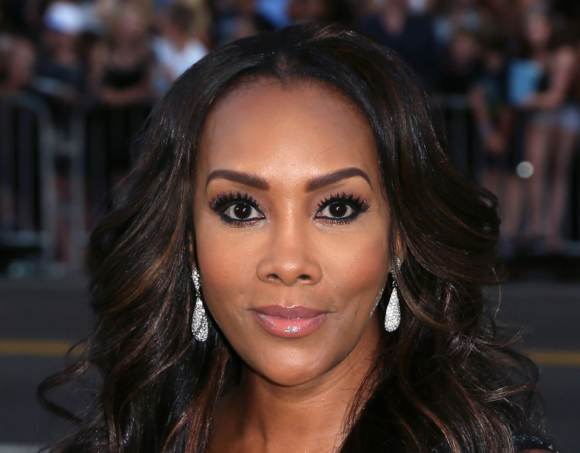 Vivica Fox Breast Implants Plastic Surgery Before And -6215