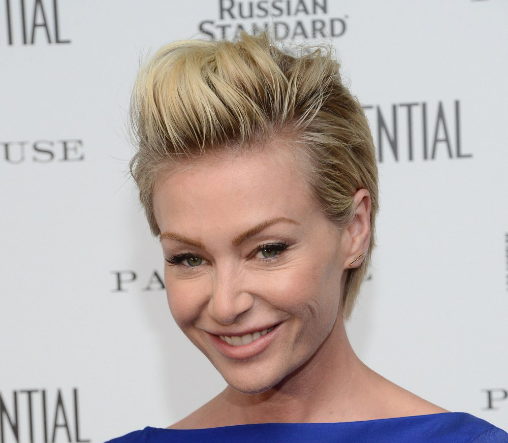 Portia De Rossi Weight: Portia De Rossi Plastic Surgery Before And After Botox